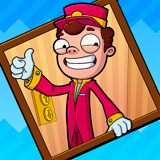Hotel Elevator: Fun Simulator Concierge Mod apk download – Mod Apk 1.1.2 [Unlimited money] free for Android.