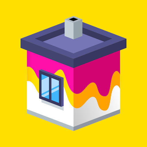 House Paint Mod apk download – Mod Apk 1.4.8 [Unlimited money] free for Android.
