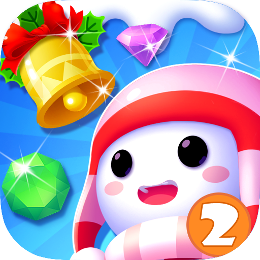 Ice Crush 2 Mod apk download – Mod Apk 2.8.9 [Unlimited money] free for Android.