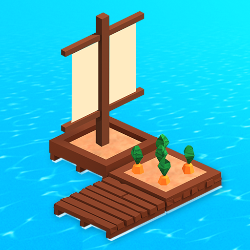Idle Arks: Build at Sea Mod apk download – Mod Apk 2.1.7 [Unlimited money] free for Android.