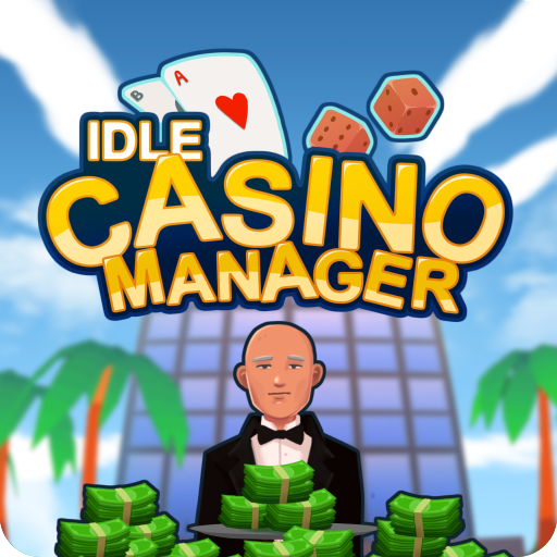 Idle Casino Manager – Business Tycoon Simulator Mod apk download – Mod Apk 2.1.8 [Unlimited money] free for Android.