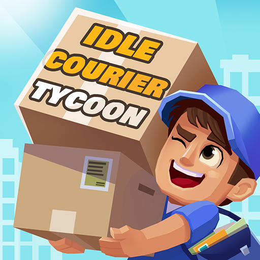 Idle Courier Tycoon – 3D Business Manager Pro apk download – Premium app free for Android 1.9.1