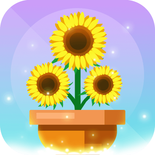 Idle Garden – Garden Paradise Evolution Game Mod apk download – Mod Apk 1.0.0 [Unlimited money] free for Android.