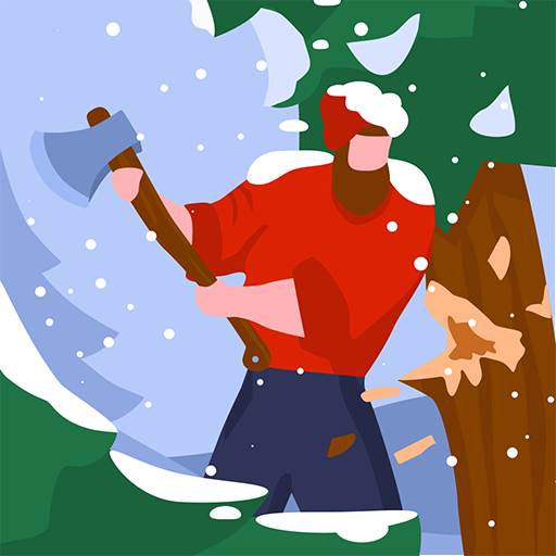 Idle Lumberjack 3D Mod apk download – Mod Apk 1.5.15 [Unlimited money] free for Android.