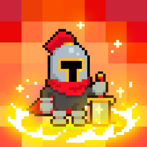 Idle RPG – My Hero Mr Kim Mod apk download – Mod Apk 6.1.18 [Unlimited money] free for Android.