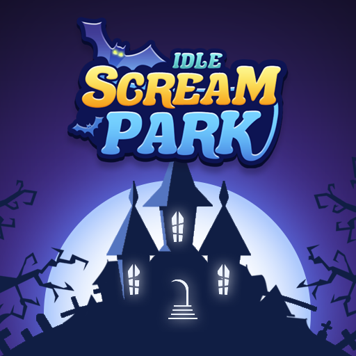 Idle Scream Park Mod apk download – Mod Apk 1.9 [Unlimited money] free for Android.