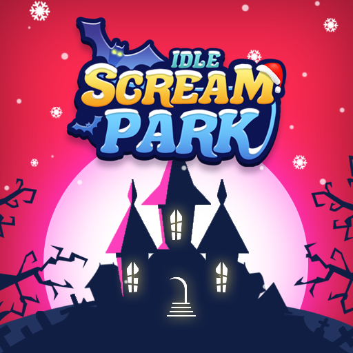 Idle Scream Park Mod apk download – Mod Apk 2.2 [Unlimited money] free for Android.