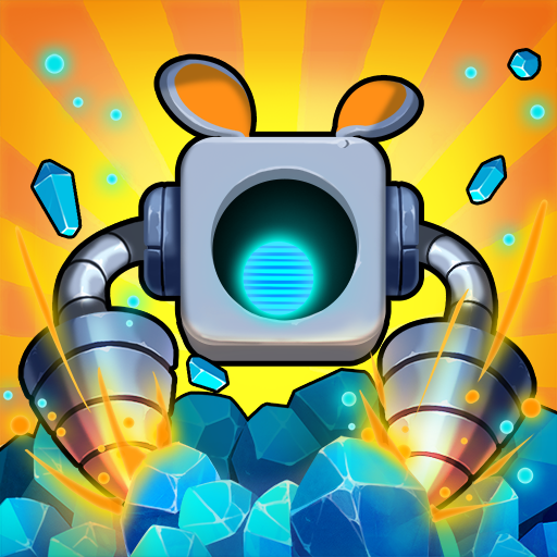 Idle Space Miner – Idle Cash Mine Simulator Mod apk download – Mod Apk 2.6.1 [Unlimited money] free for Android.