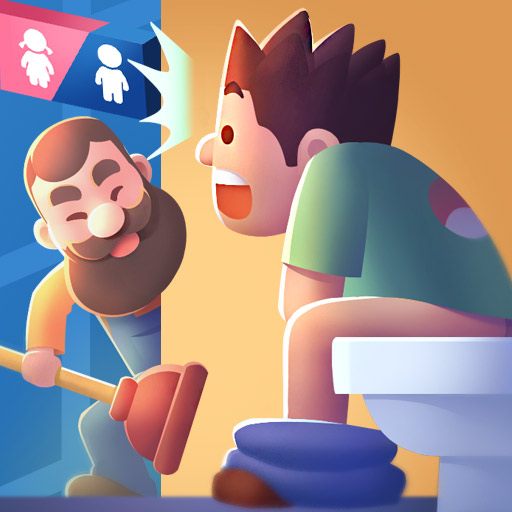 Idle Toilet Tycoon Mod apk download – Mod Apk 1.1.10 [Unlimited money] free for Android.