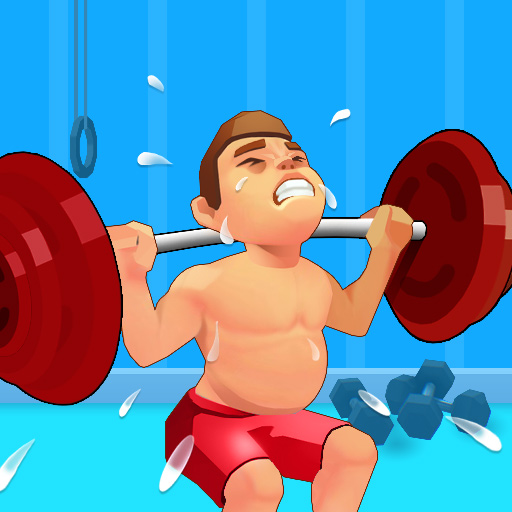 Idle Workout Master – MMA gym fitness simulator Mod apk download – Mod Apk 1.2.7 [Unlimited money] free for Android.