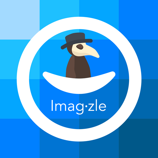 Imagzle – an image based quiz Mod apk download – Mod Apk 1.259 [Unlimited money] free for Android.