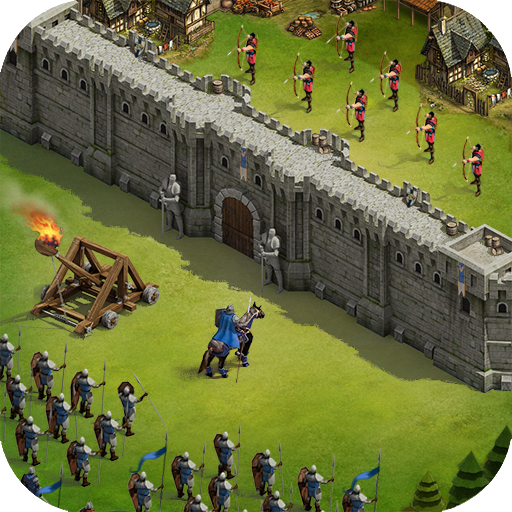 Imperia Online – Medieval empire war strategy MMO Mod apk download – Mod Apk 8.0.20 [Unlimited money] free for Android.