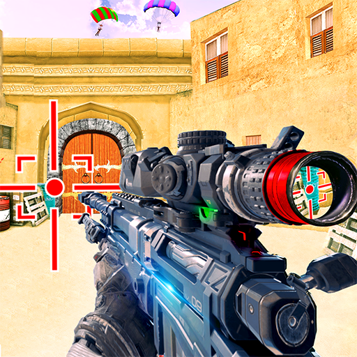 Impossible Commando Shooter Fps Fury Mod apk download – Mod Apk 1.0 [Unlimited money] free for Android.