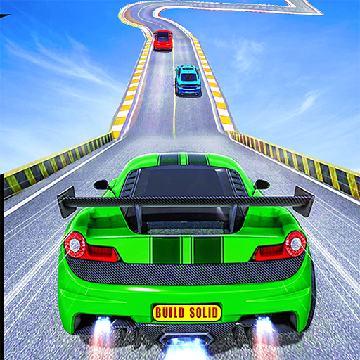 Impossible Track Car Driving Games: Ramp Car Stunt Mod apk download – Mod Apk 1.5 [Unlimited money] free for Android.