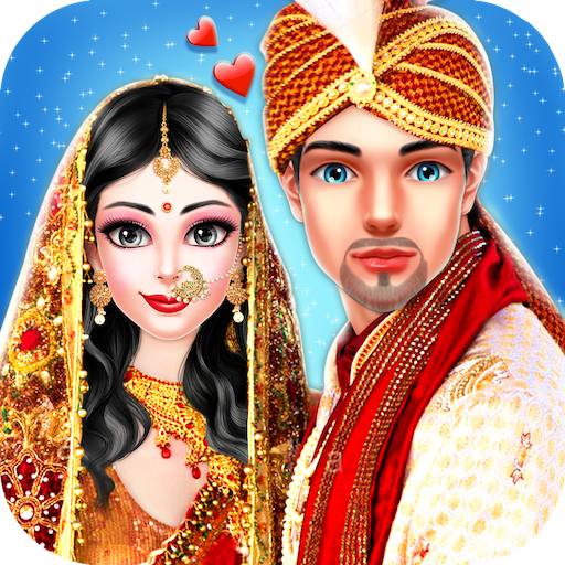 Indian Girl Royal Wedding – Arranged Marriage Mod apk download – Mod Apk 7.0 [Unlimited money] free for Android.