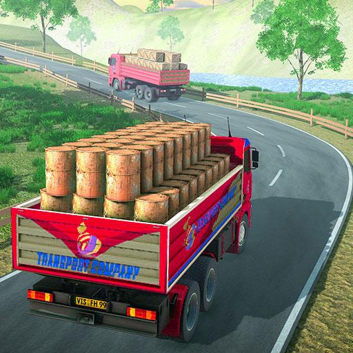 Indian Truck Driving : Truck Wala Game Mod apk download – Mod Apk 1.30 [Unlimited money] free for Android.