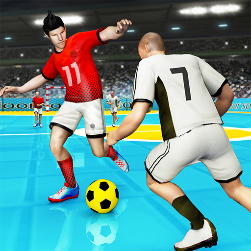 Indoor Soccer Games: Play Football Superstar Match Mod apk download – Mod Apk 6.3 [Unlimited money] free for Android.