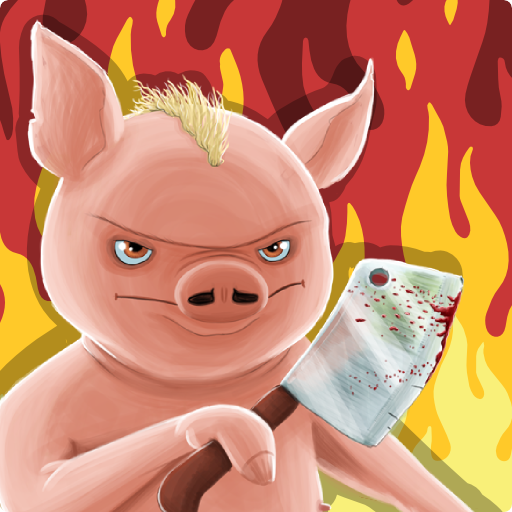 Iron Snout – Fighting Game Mod apk download – Mod Apk 1.1.31 [Unlimited money] free for Android.