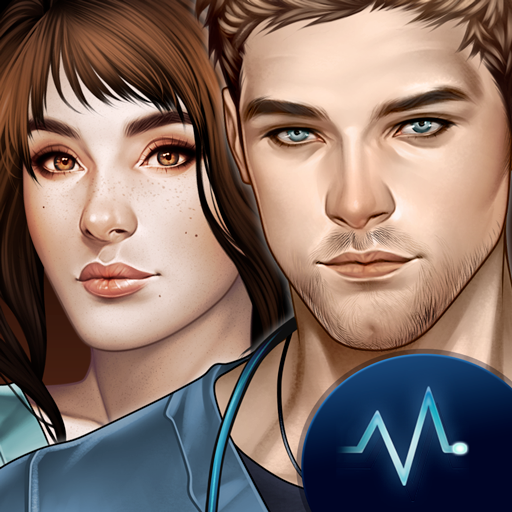 Is It Love? Blue Swan Hospital – Choose your story Mod apk download – Mod Apk 1.3.342 [Unlimited money] free for Android.