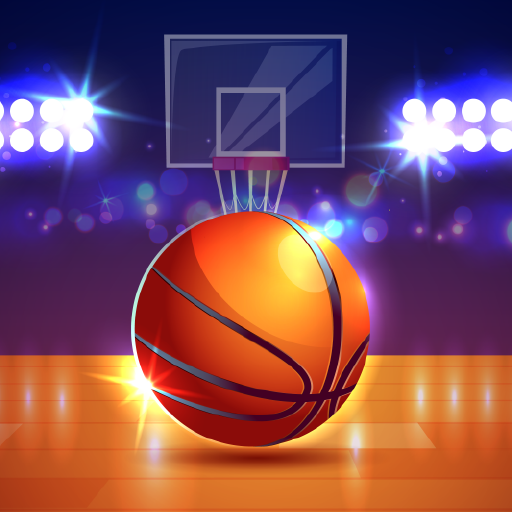 (JAPAN ONLY) Shooting the Ball – Basketball Game Mod apk download – Mod Apk 1.592 [Unlimited money] free for Android.