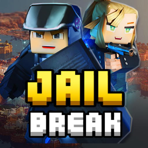 Jail Break : Cops Vs Robbers Mod apk download – Mod Apk 2.2.0 [Unlimited money] free for Android.