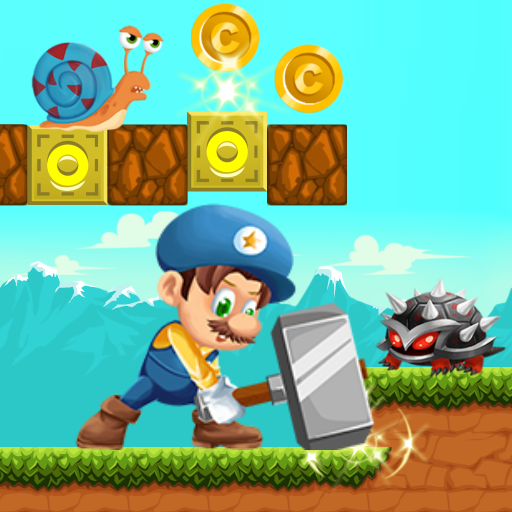 Jay's World – Super Adventure Mod apk download – Mod Apk 1.2 [Unlimited money] free for Android.