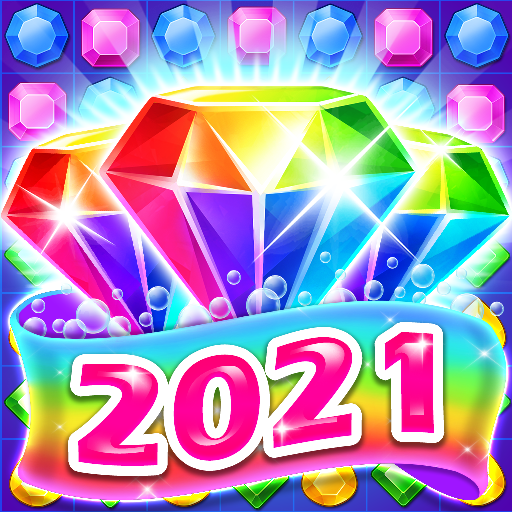 Jewel Hunter – Free Match 3 Games Mod apk download – Mod Apk  [Unlimited money] free for Android.