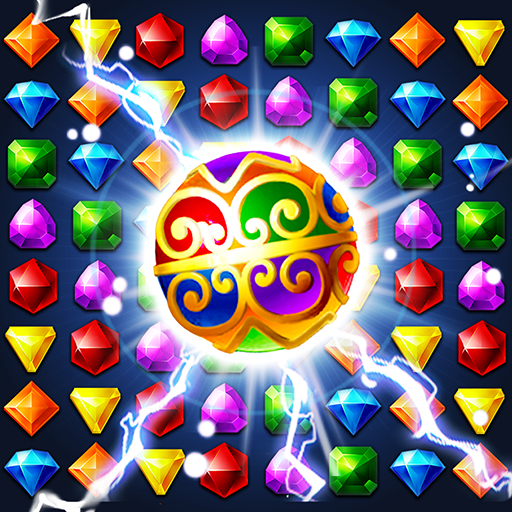 Jewel Hunter Lost Temple Mod apk download – Mod Apk 1.3.1 [Unlimited money] free for Android.