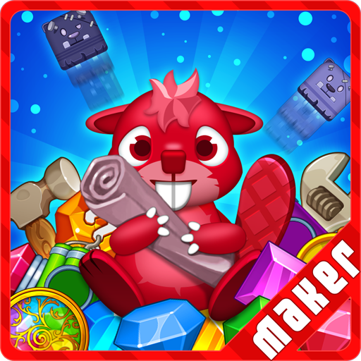 Jewel Maker Mod apk download – Mod Apk 1.19.2 [Unlimited money] free for Android.