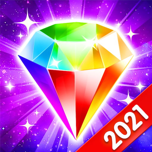 Jewel Match Blast – Classic Puzzle Games Free Mod apk download – Mod Apk 1.4.3.3 [Unlimited money] free for Android.