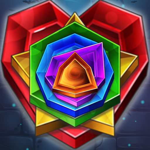 Jewel Mine Quest: Match-3 puzzle Mod apk download – Mod Apk 1.1.5 [Unlimited money] free for Android.