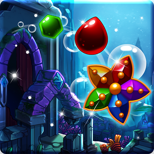 Jewel Water World Mod apk download – Mod Apk 1.10.0 [Unlimited money] free for Android.