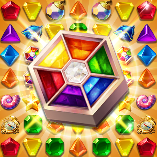 Jewels Fantasy : Quest Temple Match 3 Puzzle Mod apk download – Mod Apk 1.8.2 [Unlimited money] free for Android.