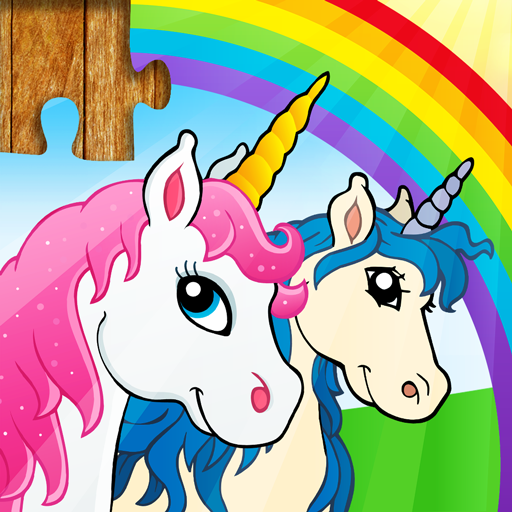 Jigsaw Puzzles Game for Kids & Toddlers 🌞 Mod apk download – Mod Apk 26.0 [Unlimited money] free for Android.