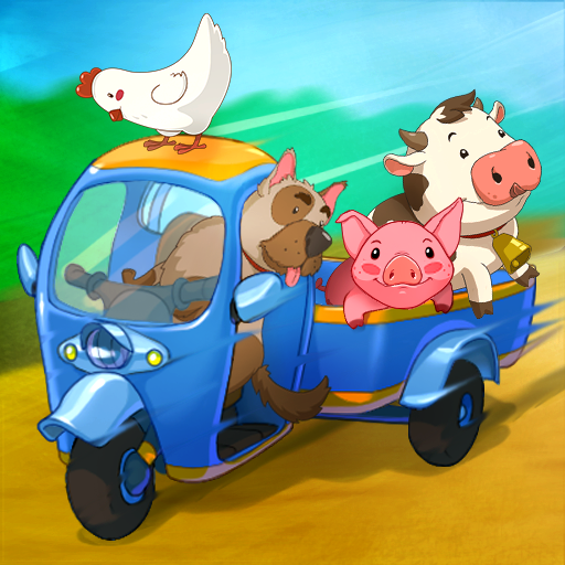 Jolly Days Farm-Time Management Games & Farm games Mod apk download – Mod Apk 1.0.67 [Unlimited money] free for Android.