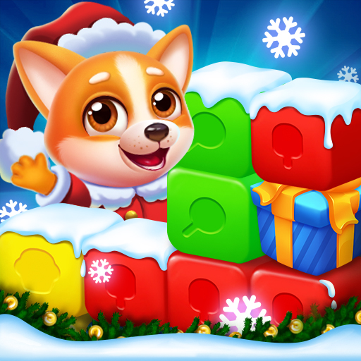 Judy Blast – Candy Pop Games Mod apk download – Mod Apk 2.90.5033 [Unlimited money] free for Android.