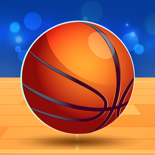 Jump Dunk 3D Mod apk download – Mod Apk 1.6 [Unlimited money] free for Android.