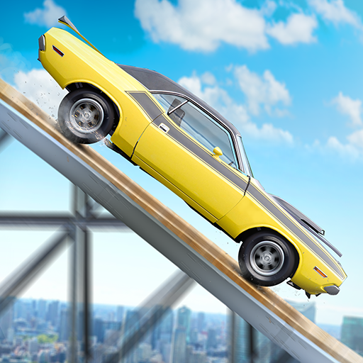 Jump The Car Mod apk download – Mod Apk 1.1.0 [Unlimited money] free for Android.