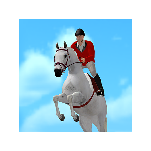 Jumpy Horse Show Jumping Mod apk download – Mod Apk  [Unlimited money] free for Android. 3.4
