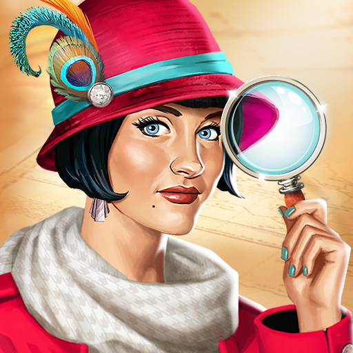 June's Journey – Hidden Objects Mod apk download – Mod Apk  [Unlimited money] free for Android. 1.4.3.4