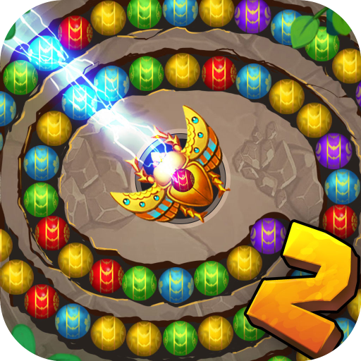 Jungle Marble Blast 2 Mod apk download – Mod Apk 1.4.5 [Unlimited money] free for Android.