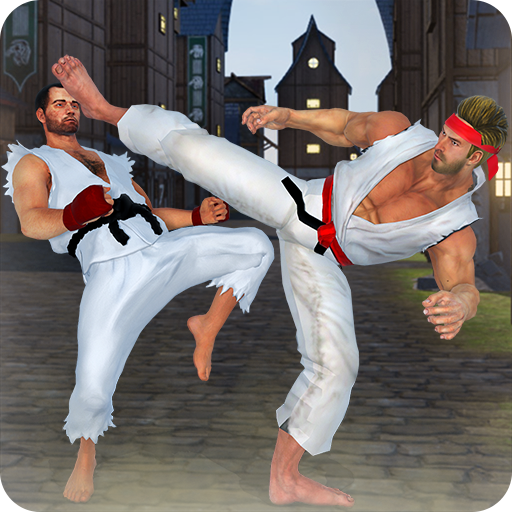 Karate Fighting 2020: Real Kung Fu Master Training Mod apk download – Mod Apk 1.2.4 [Unlimited money] free for Android.