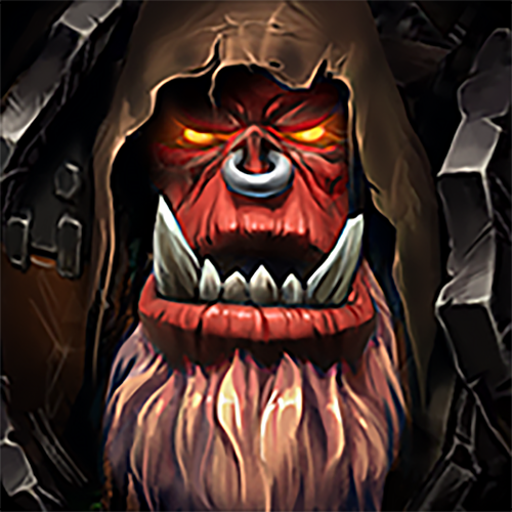 Kharaboo Wars: Orcs assault Mod apk download – Mod Apk 0.21 [Unlimited money] free for Android.