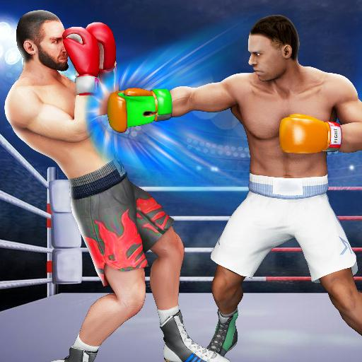 Kickboxing Fighting Games: Punch Boxing Champions Mod apk download – Mod Apk 1.7.0 [Unlimited money] free for Android.