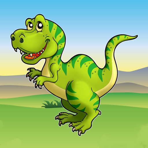 Kids Dino Adventure Game – Free Game for Children Mod apk download – Mod Apk 26.6 [Unlimited money] free for Android.