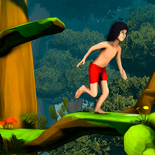 Kids Jungle Adventure : Free Running Games 2019 Mod apk download – Mod Apk 78.1 [Unlimited money] free for Android.
