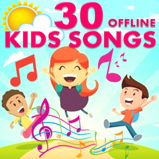 Kids Songs – Offline Nursery Rhymes & Baby Songs Mod apk download – Mod Apk 1.7.2 [Unlimited money] free for Android.