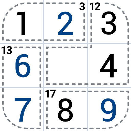 Killer Sudoku by Sudoku.com – Free Number Puzzle Mod apk download – Mod Apk 1.0.0 [Unlimited money] free for Android.
