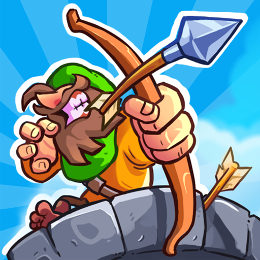 King Of Defense: Battle Frontier (Merge TD) Mod apk download – Mod Apk 1.6.2 [Unlimited money] free for Android.