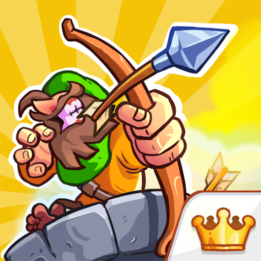 King of Defense Premium: Tower Defense Offline Pro apk download – Premium app free for Android 1.0.21